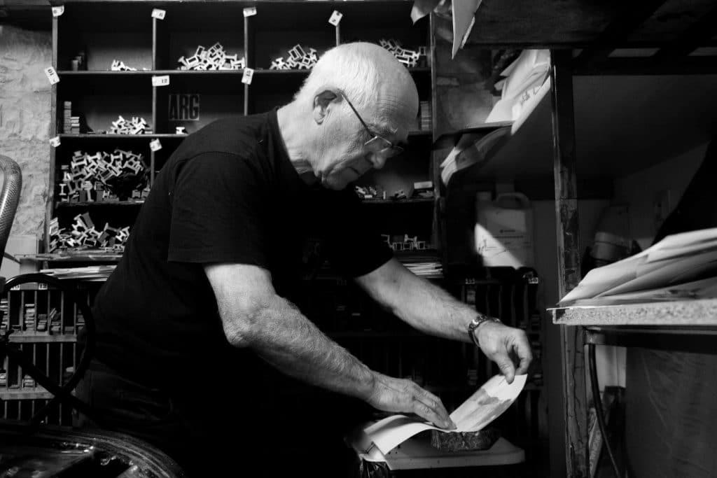 Atelier Roland Chopard
