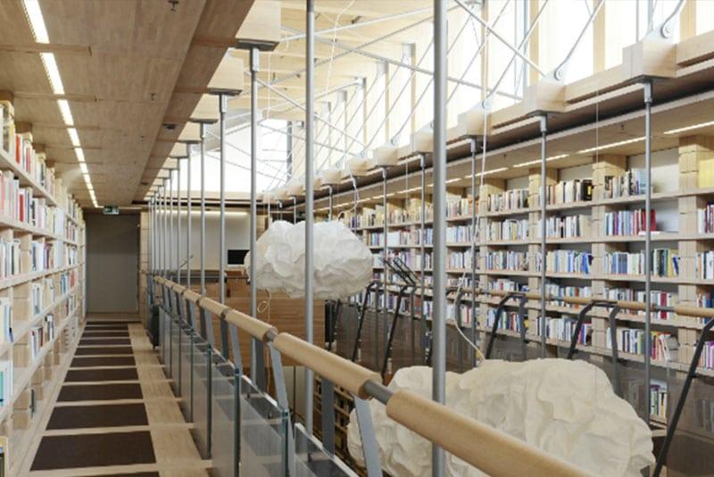 1.3.3 La fondation Michalski à Montricher, en Suisse