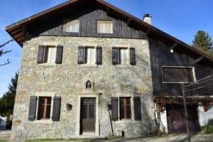 La Maison d'écrivain Michel Butor