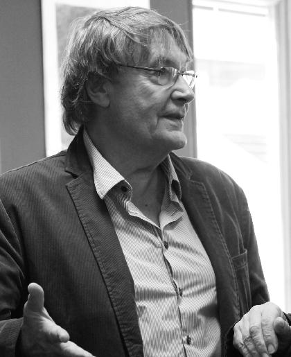 Portrait Guy Desgrandchamps